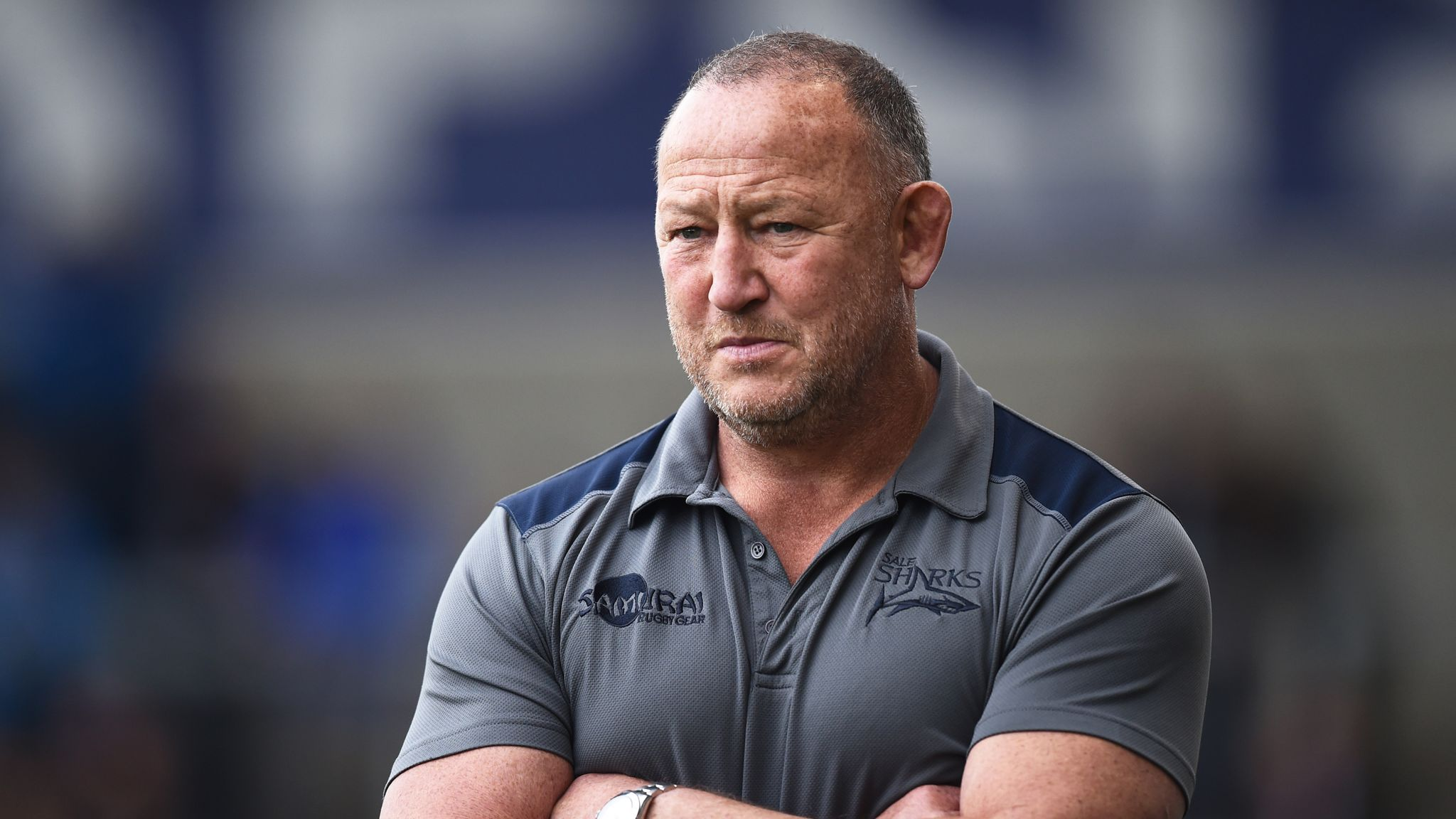 Steve Diamond says Saracens were naive over salary cap breach ...