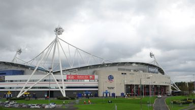 fifa live scores - Bolton squad paid outstanding wages