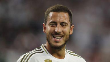 Real Madrid - Sky Sports Football