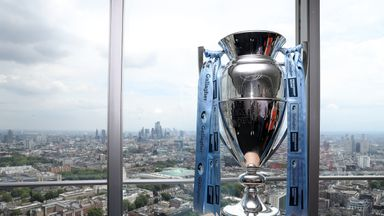 Saracens completed the second domestic and European double in their history last season