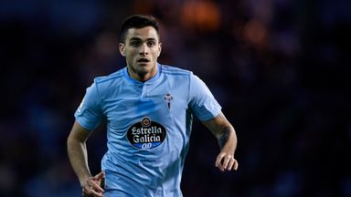 Maxi Gomez's on-off move to West Ham appears top have taken another twist
