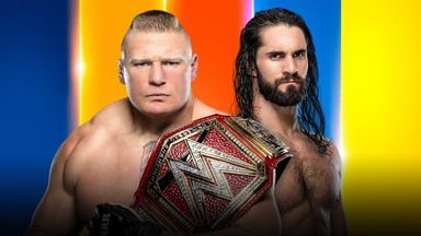WWE Raw, Wrestlemania, Royal Rumble - News, Tickets | Sky Sports