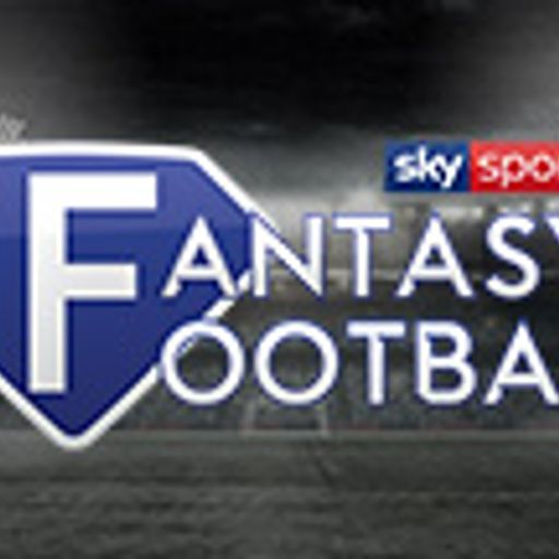 Sky Sports Fantasy Football is Back