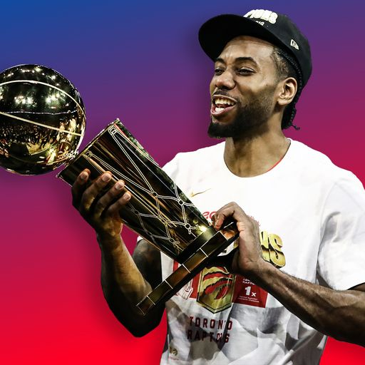 Follow Sky Sports NBA on Twitter