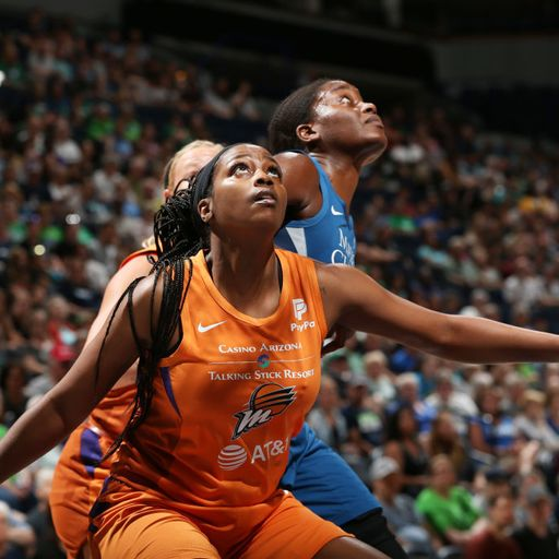 WNBA: Natasha Howard and Crystal Langhorne lead Seattle to victory over New York Liberty | NBA News |