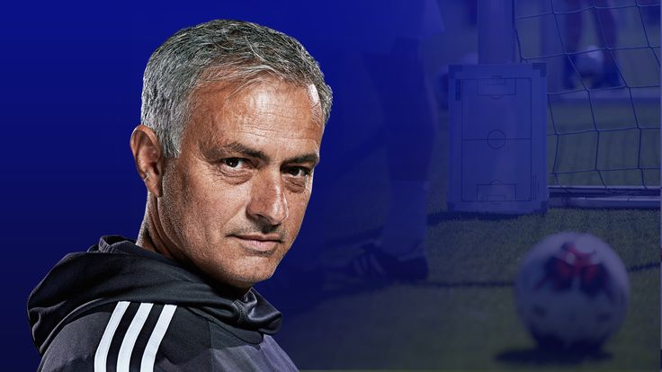 Jose Mourinho's use of tactical periodisation revolutionised English football