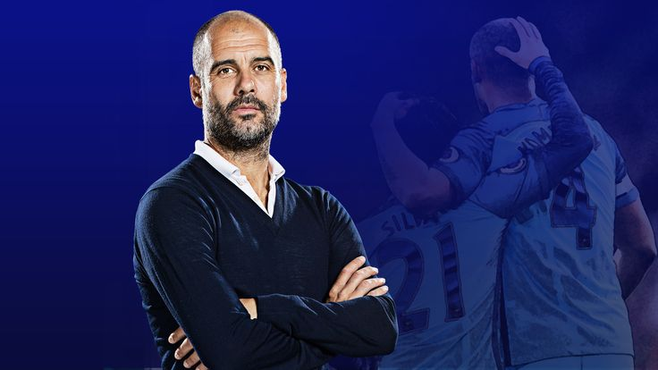 Will Pep Guardiola's Manchester City be able to cope without David Silva and Vincent Kompany