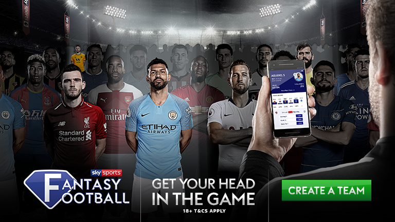 Sky Sports - Fantasy Football
