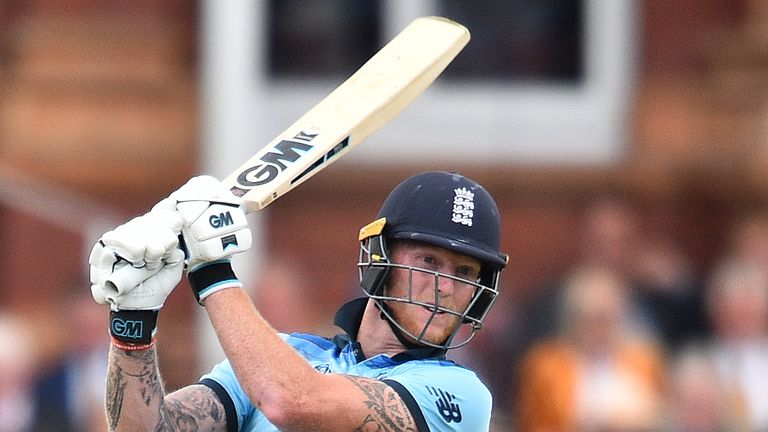 Ben Stokes leaves father's bedside to play in Boxing Day Test