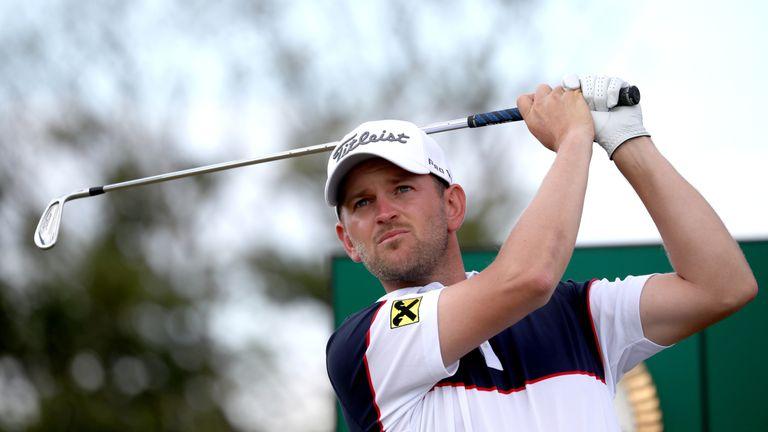 Bernd Wiesberger is seeking his sixth European Tour victory