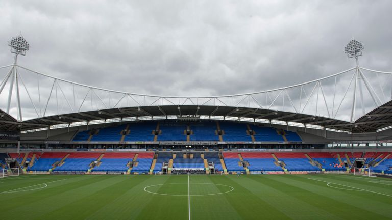 Bolton's pre-season preparation has been hit with postponed games