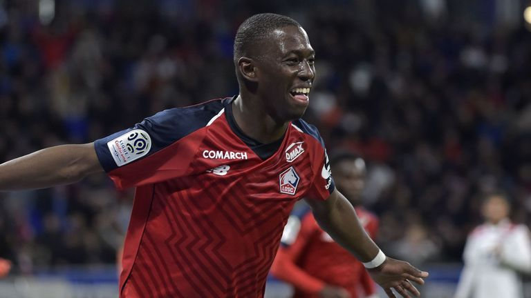 Boubakary Soumare has been linked to Wolves