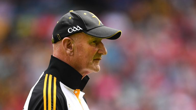 Brian Cody is looking for another memorable victory