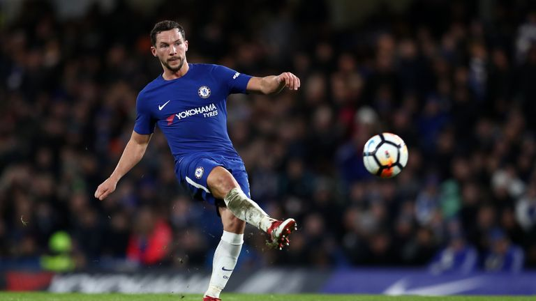Frank Lampard has opened the door for the likes of Danny Drinkwater to resurrect their Chelsea careers.