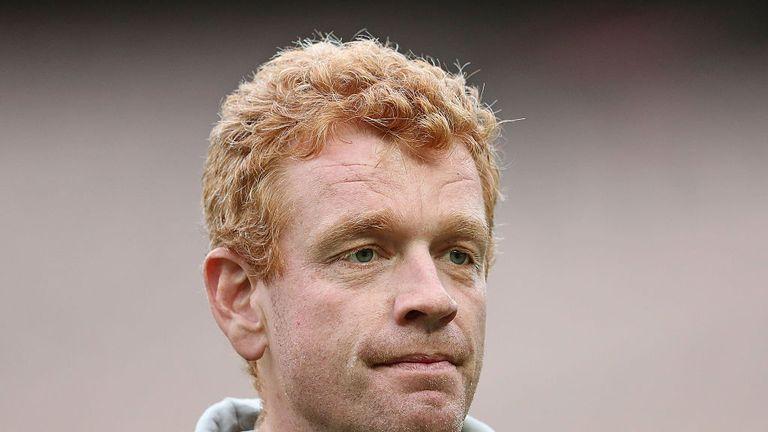 Andrew McDonald named Birmingham coach for The Hundred