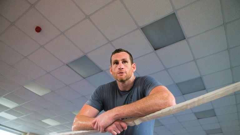 Whyte vs Rivas: David Price plans KO on David Allen
