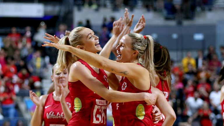 Vitality Roses to take on South Africa in three-match series