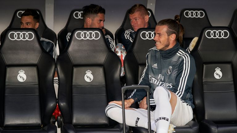 How likely is it that Gareth Bale will leave Real Madrid this summer?