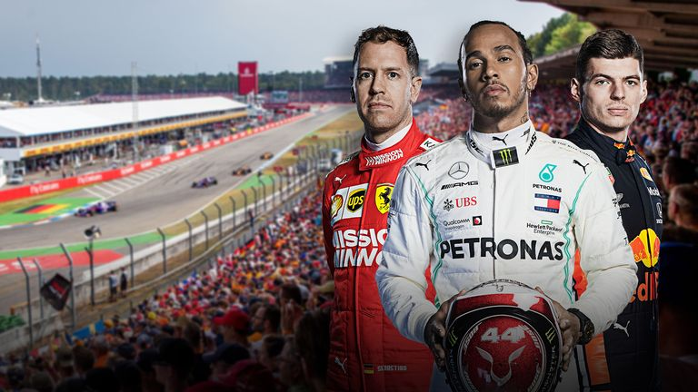 2019 German Grand Prix race preview