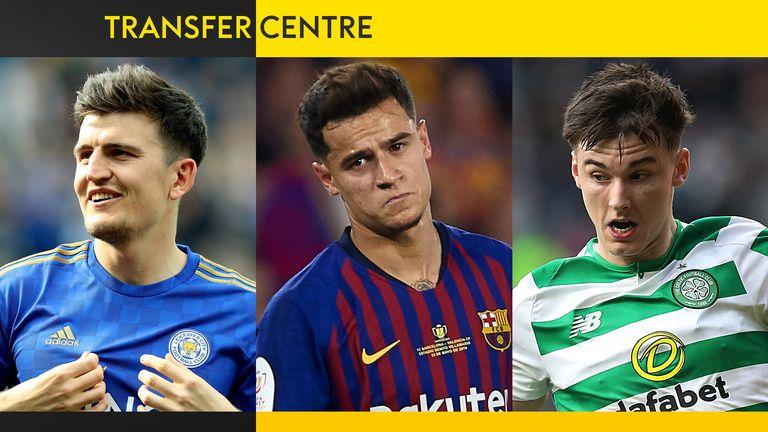 Transfer Centre July 15 5pm