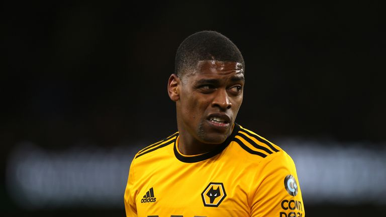 Ivan Cavaleiro becomes Fulham's first signing of the summer