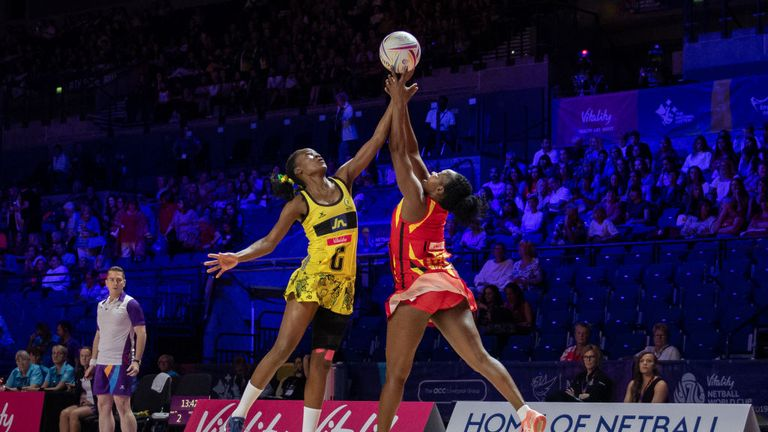 After going in as medal contenders, Jamaica's tournament did not reach the heights that it could have