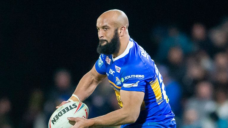 Jamie Jones-Buchanan played his 421 and final game for Leeds
