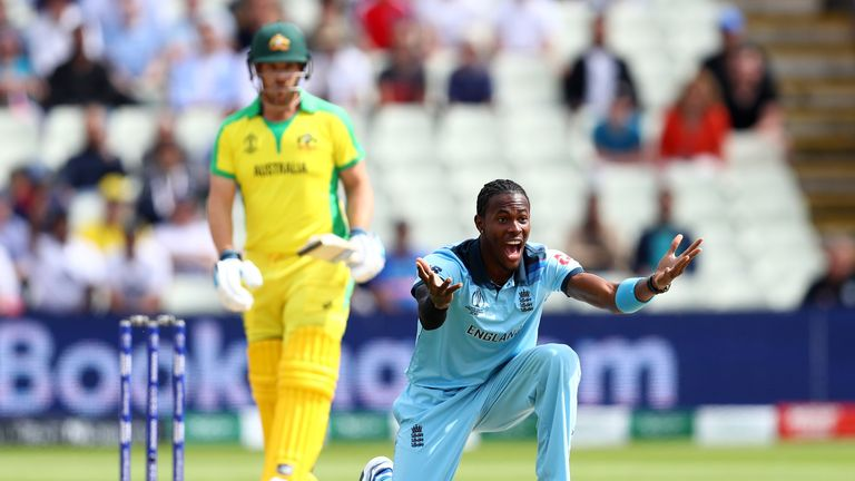 Cricket World Cup final: Where and when to watch it live | Cricket