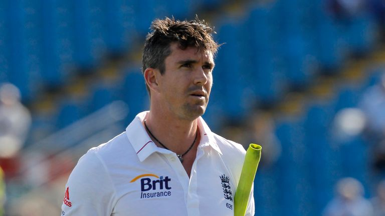 Pietersen was dropped by England in the wake of Textgate before being reintegrated into the side