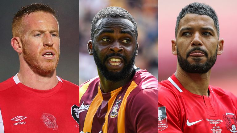 League Two 2019/20 season preview: Promotion, play-offs