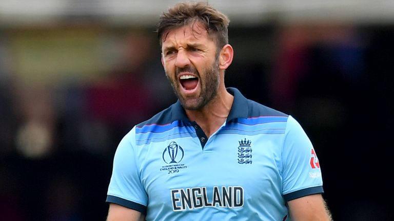 England need 242 to win World Cup after limiting New Zealand at Lord's