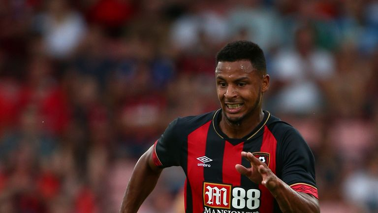 Lys Mousset joins Sheffield United after three years with Bournemouth