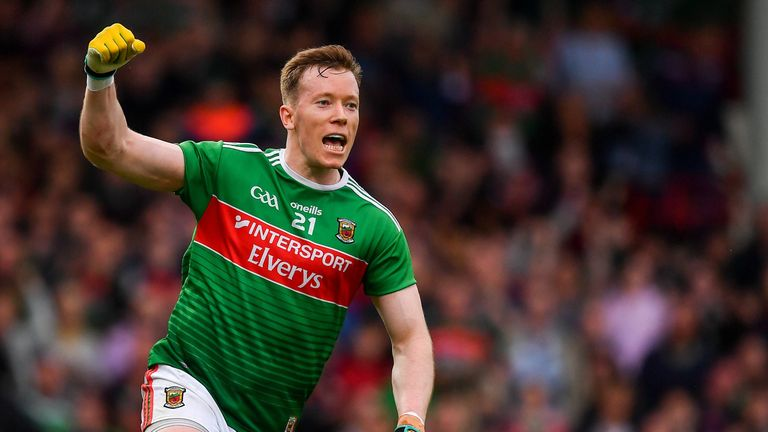 Mayo overcame rivals Galway on Saturday night to qualify for the Super 8s