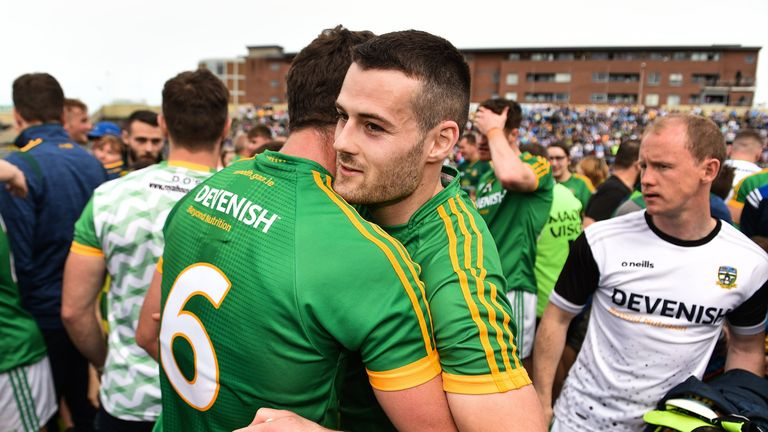 Meath are through to the Super 8s