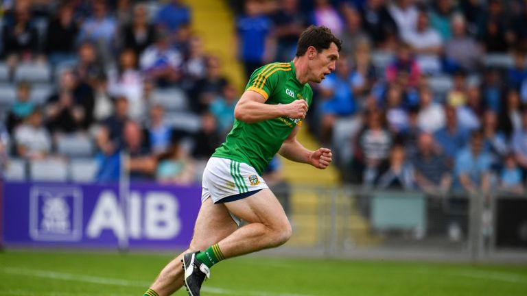 Meath will mix it with Donegal, Mayo and Kerry in the coming weeks