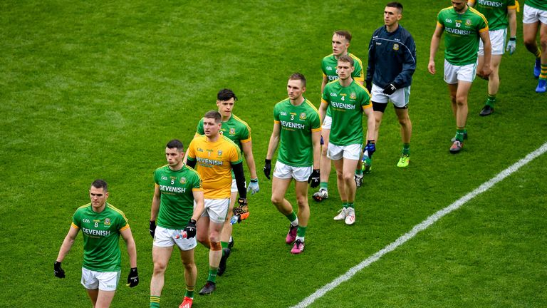 Meath bounced back from their defeat to Dublin