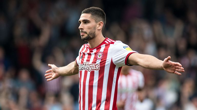 Neal Maupay joined Brighton for around £20m