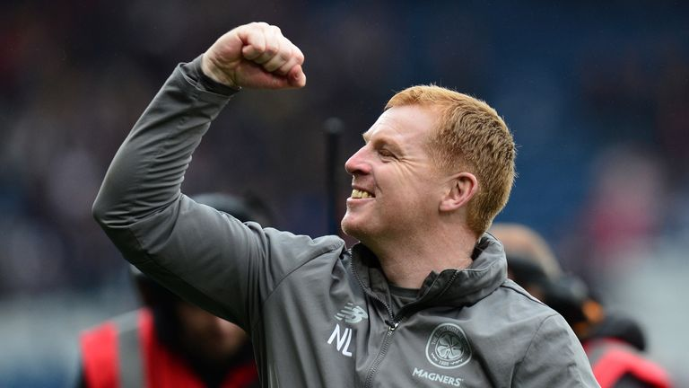 Neil Lennon is desperate for Celtic to qualify for the Champions League group stages