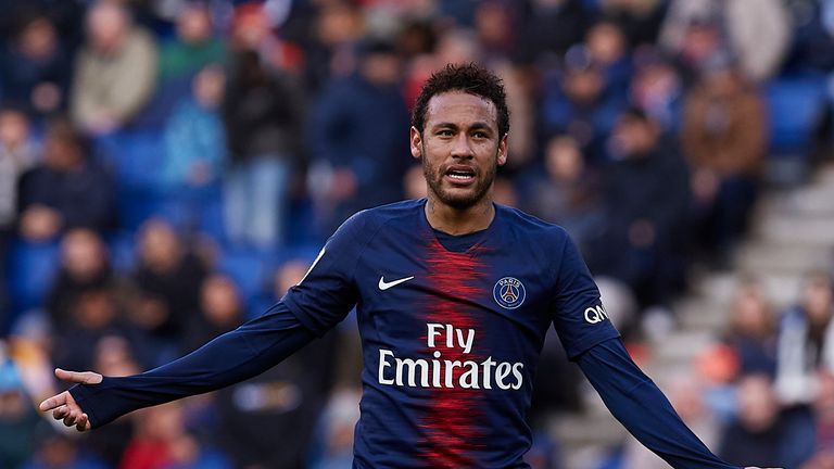 Any deal for Paris Saint-Germain's Neymar could be seen as a good investment despite the hefty price tag.