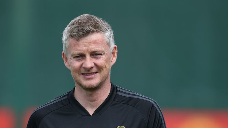 Ole Gunnar Solskjaer's Manchester United shake-up is happening both on and off the pitch.