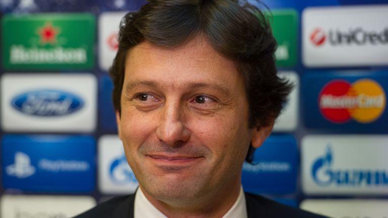 Paris Saint-Germain Sporting director Leonardo has spoken out on Neymar's situation at the club.