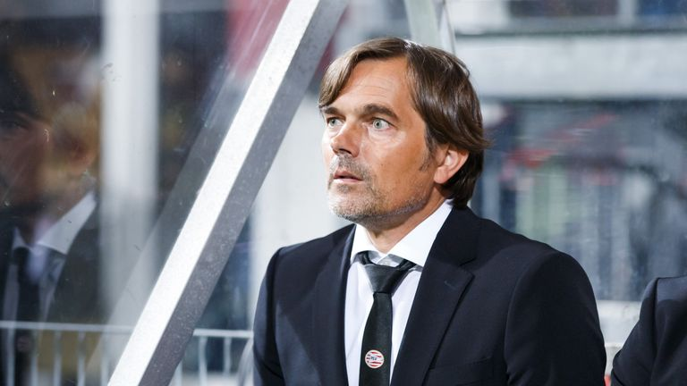 Dutch legend Philip Cocu has emerged as Derby County's first choice to replace Frank Lampard should he leave for Chelsea.