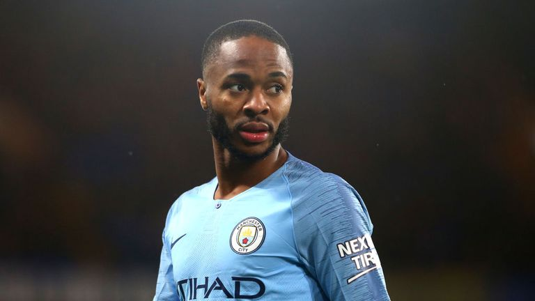 The Crown Prosecution Service did not initiate criminal prosecutions after an investigation over a claim Raheem Sterling was racially abused