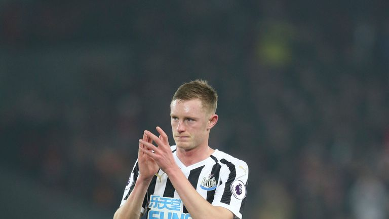 Sean Longstaff is interested Manchester United, though Newcastle have said he is not for sale
