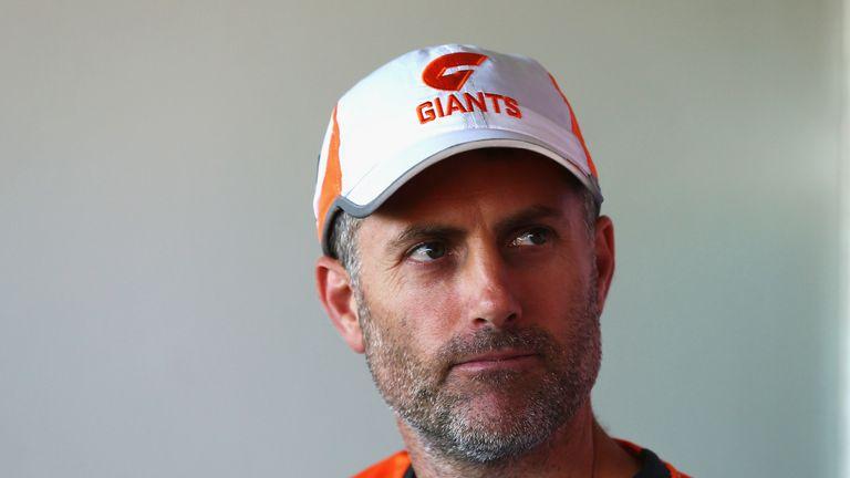 Fellow Aussie Simon Katich will coach the Manchester franchise