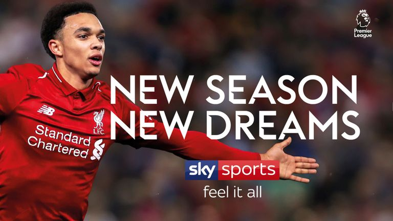 Sky Sports advert thumbnail