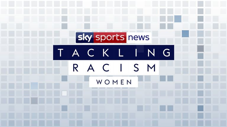 Tackling Racism: BAME women need clearer pathway into football, says Melissa Reddy