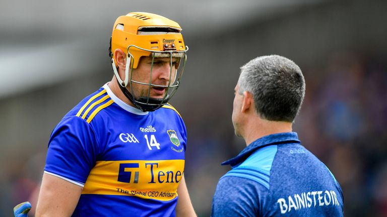Tipp are now heading for an All-Ireland quarter-final
