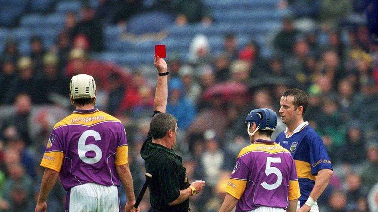Betting all ireland hurling final 2001 kingbetting net