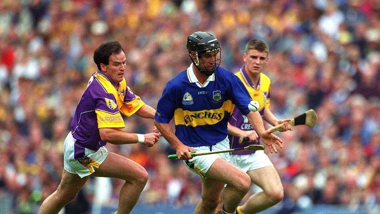 betting all ireland hurling final 2001